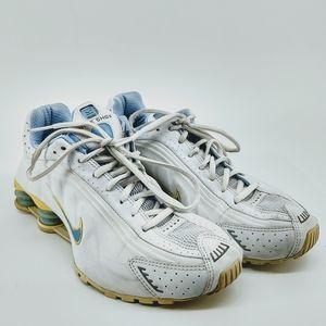 Nike Women's Shox Athletic Sneakers Size 9.5